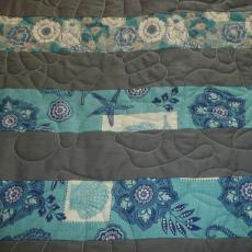 Tracy's Summer Quilt