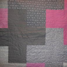 Hayes Baby Quilt