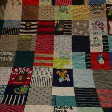 Angie's Quilts