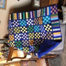 Brody's Quilt