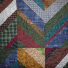Six Stack Quilt
