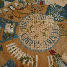 Country House Quilt