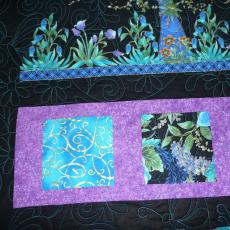 Alyce's Asian Butterfly Quilt