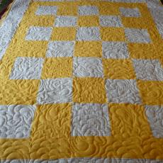 Asher's Baby Quilt