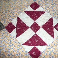 Old Timey Quilt