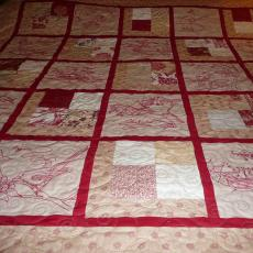 Flight of Fancy Quilt