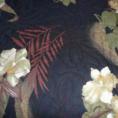 Betty's Orchid Quilt