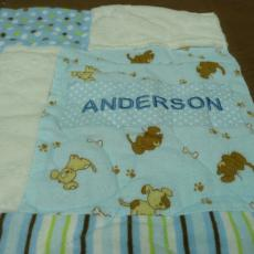 Anderson's Quilt