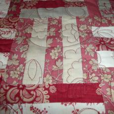Diane's French General Quilt
