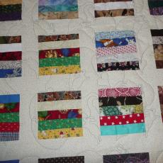 Evelyn's Great-Great Nephew's Quilt