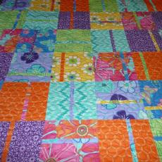 Baby Who? Quilt
