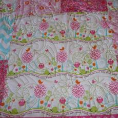 Mabel's Quilt