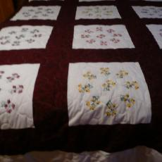 Mikayla's Quilt