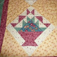 Joey's Basket Quilt