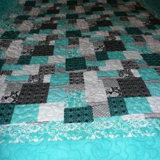 Julie's Daughter's Quilt