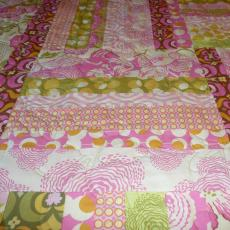 Katie's Quilt for her Baby