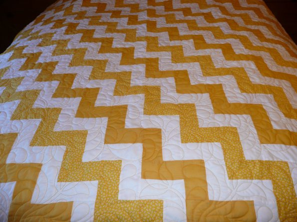 Lee's Mother's Quilts