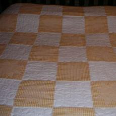 Mike's Mom's Quilt