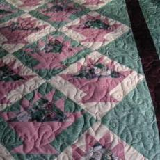 Mary's Basket Quilt
