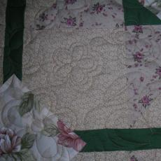 Nancy's King Quilt
