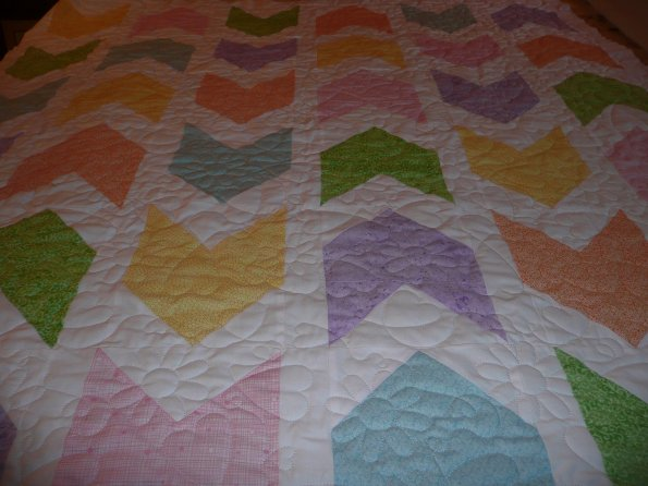 Courtney's Quilt