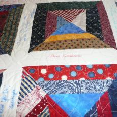 Quilt of Valor #3