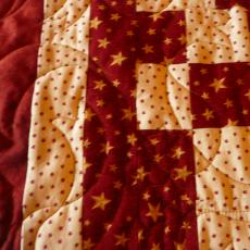Jo's Quilts of Valor Quilt