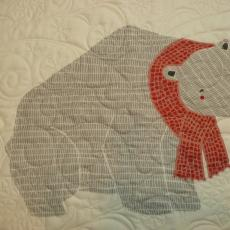 Bear Jolly Quilt