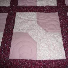 Sharon's Bow Tie Quilt