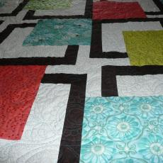 Taylor's Quilt