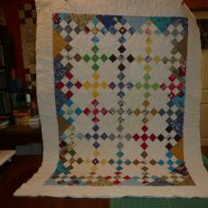 Baby Z's Quilt