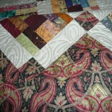 Vickie's Quilt