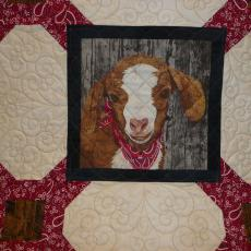 On The Farm Quilt
