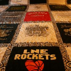 Russell's Quilt
