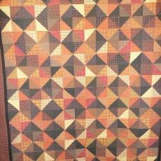 Wendy's Homespun Quilt