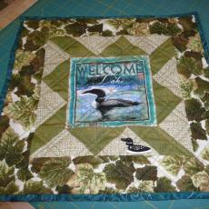 Little Loon Quilt