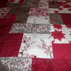 Turning Twenty Three Quilt