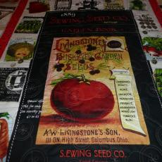 Seed Company Quilt