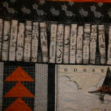 Goose Tales Quilt