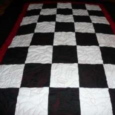 Liz's Twilight Quilt