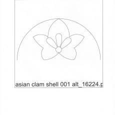 KD - asian clam shell 001 alt     C
