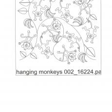 KD-Hanging Monkeys 002