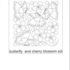 NH - butterfly and cherry blossom e2e     C