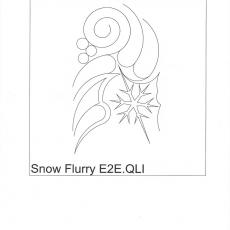 NH - snow flurry E2E     C