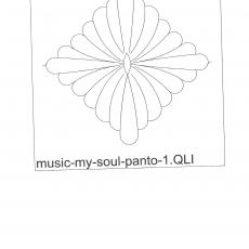 CD-Music my soul panto 1