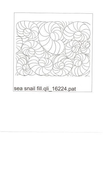 KD-Sea Snail Fill
