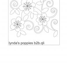 AB-Lynda's poppies B2B