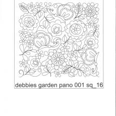 KD - debbies garden pano 001 sq     C