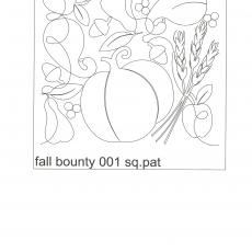 KD-Fall Bounty 001 sq