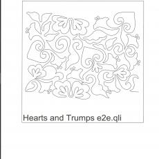 AB Hearts and Trumps  B